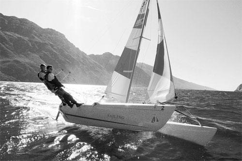 Chờ đợi Giải đua thuyền buồm lần đầu tiên tại Phú Quốc - 1