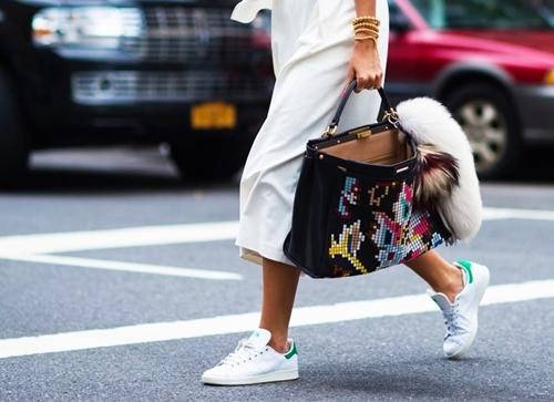 10 điều cấm kỵ đối với giày dép - 2