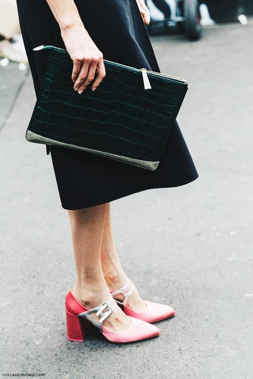 10 điều cấm kỵ đối với giày dép - 3