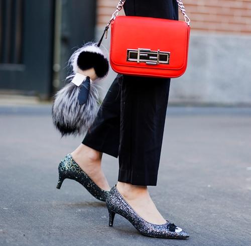 10 điều cấm kỵ đối với giày dép - 4