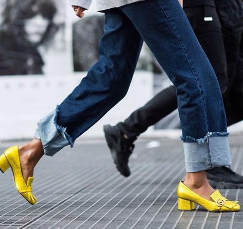 10 điều cấm kỵ đối với giày dép - 5
