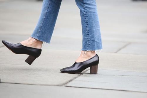 10 điều cấm kỵ đối với giày dép - 7