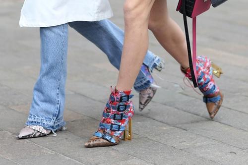 10 điều cấm kỵ đối với giày dép - 9