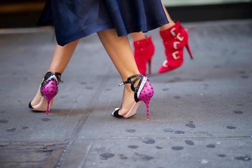 10 điều cấm kỵ đối với giày dép - 11