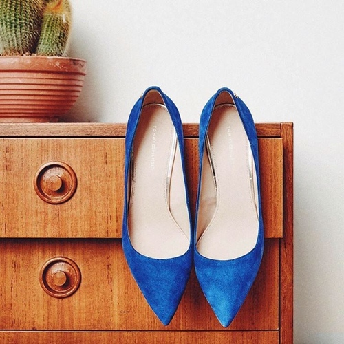 10 điều cấm kỵ đối với giày dép - 10