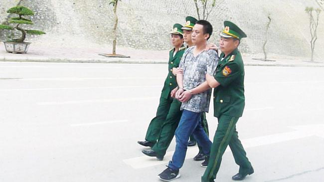 Truy bat trum ma tuy Trung Quoc - 1