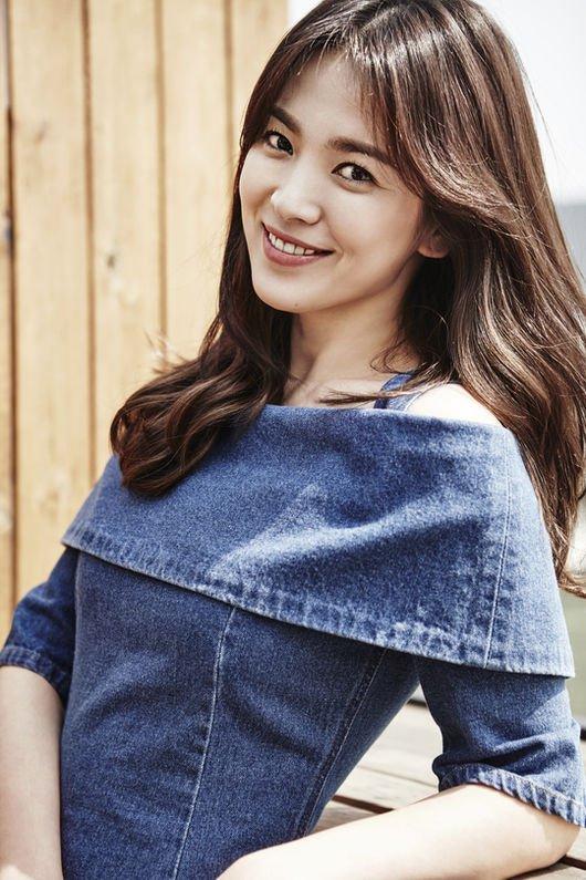 """""""Ngọc nữ"""" Song Hye Kyo vướng kiện tụng triệu đô - 1"""