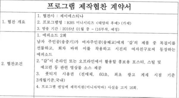 """""""Ngọc nữ"""" Song Hye Kyo vướng kiện tụng triệu đô - 2"""