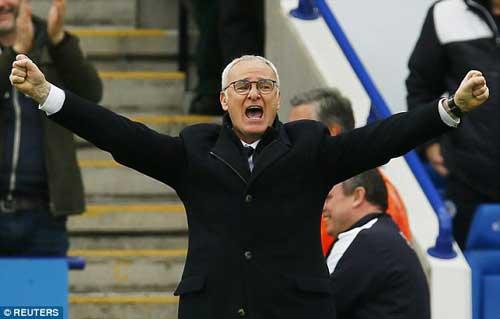 Tin HOT tối 29/4: Vì tốp 4, MU quyết đấu Leicester - 1