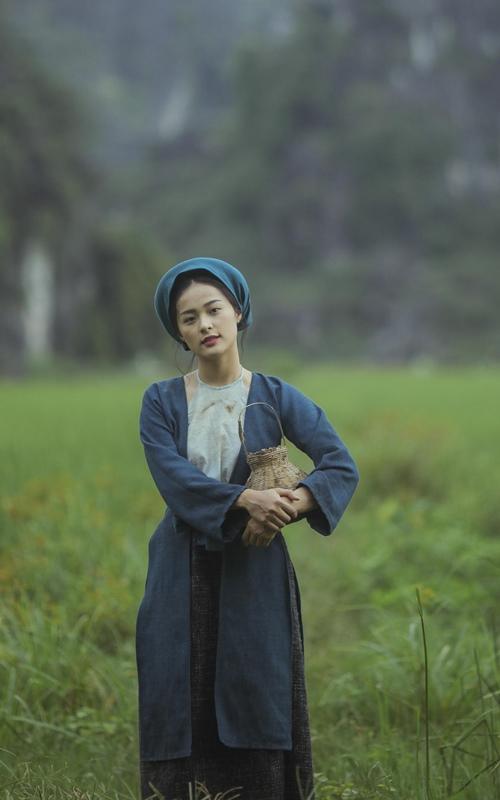 """Bạn gái Quốc Cường mong manh trong """"Tấm Cám"""" - 3"""