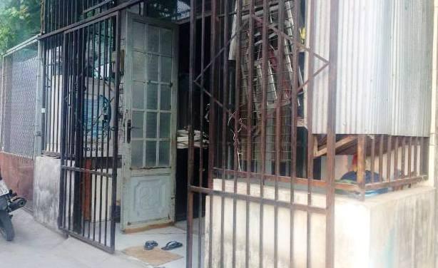 Bé gái tử vong vì sặc cháo - Bé gái chết ở nhà trẻ chui - 1