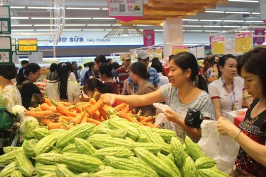 Thủ tướng ủng hộ Saigon Coop mua lại Big C - 1