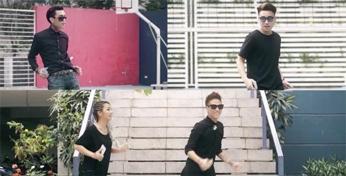 Cười nghiêng ngả với trào lưu cover vũ điệu Anh Hùng Lắc - 6