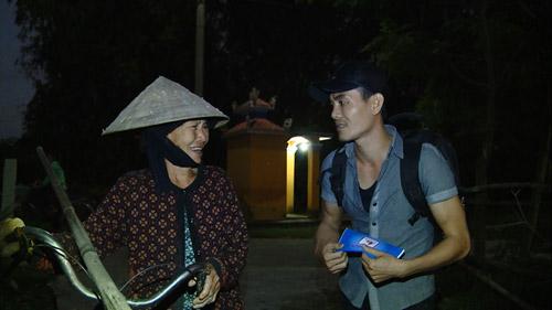 Hà Trí Quang khoe may mắn vì… quá đẹp trai - 4