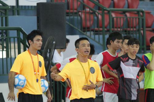 VUG và adidas khởi động chương trình huấn luyện bóng đá trẻ - 2