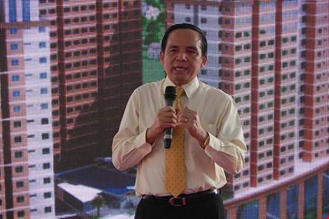 3 kiến nghị ngành bất động sản gửi Thủ tướng - 1