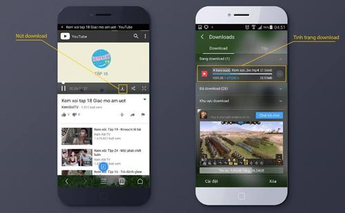 UC Browser 9.5: Trình duyệt di động khó có đối thủ trên Android - 1