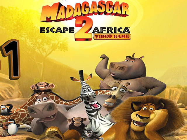 Trailer phim: Madagascar: Escape 2 Africa - 1