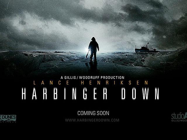 Trailer phim: Harbinger Down - 1