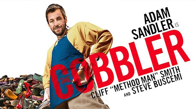 Trailer phim: The Cobbler - 1
