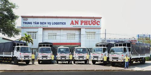FUSO Việt Nam bàn giao lô xe tải đầu tiên cho Công ty An Phước - 4
