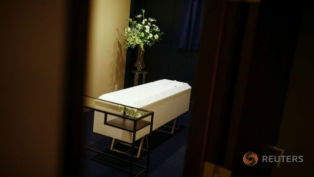 """Nơi người chết phải """"xếp hàng"""" ở Nhật Bản - 3"""
