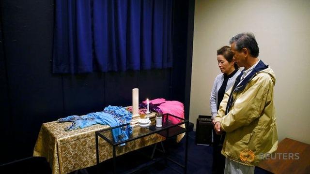 """Nơi người chết phải """"xếp hàng"""" ở Nhật Bản - 5"""