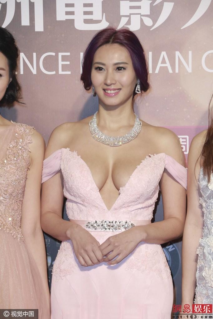 Rộ tin tỷ phú Hong Kong trăng hoa cặp kè bồ mới sexy - 3