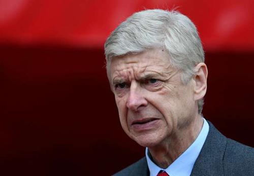 """Wenger chưa rời Arsenal vì """"di sản"""" còn nghèo nàn - 1"""