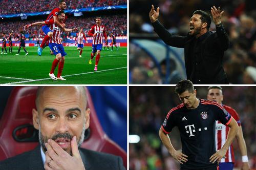 """Pep - Bayern và """"nỗi sợ"""" riêng ở Champions League - 2"""