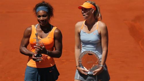 Tin thể thao HOT 29/4: Serena không dự Madrid Open - 1