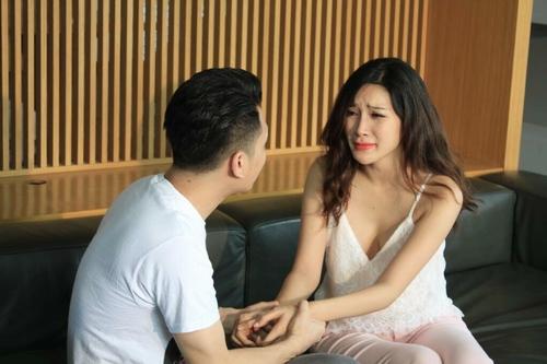 Khắc Việt lại bị hot girl phụ tình trong MV mới - 3