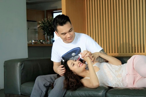Khắc Việt lại bị hot girl phụ tình trong MV mới - 2