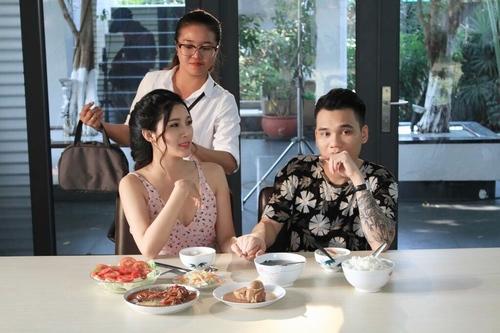 Khắc Việt lại bị hot girl phụ tình trong MV mới - 4