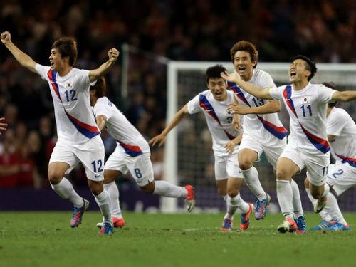 Thái Lan đề nghị được đăng cai World Cup - 2