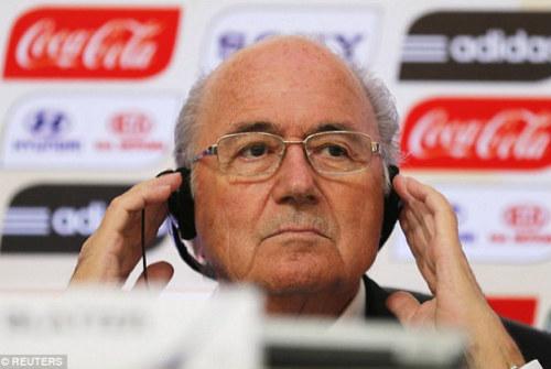 Thái Lan đề nghị được đăng cai World Cup - 3