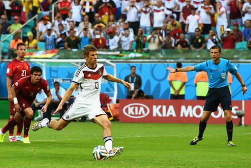 Thái Lan đề nghị được đăng cai World Cup - 4
