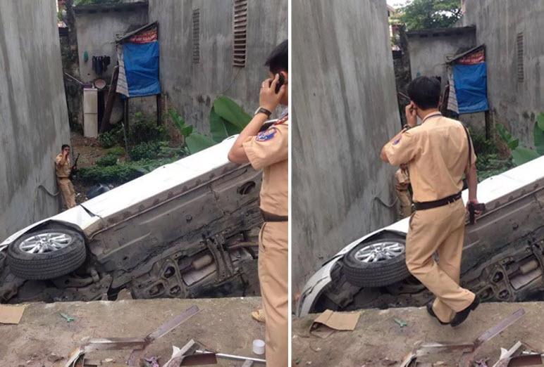 Lạng Sơn: Lùng bắt kẻ tình nghi buôn ma túy bắn trả CA - 3