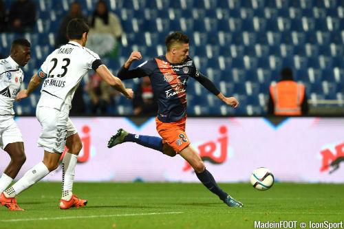 """Nã """"đại bác"""" cháy lưới đối thủ đẹp nhất vòng 35 Ligue 1 - 1"""