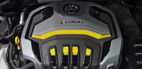 Volkswagen khai tử Golf R400 - 5