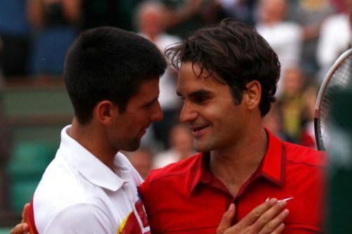 """Madrid Open: """"Bộ tứ siêu đẳng"""" tranh ngôi - 3"""