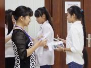 Giáo dục - du học - Mạo danh ĐH Quốc gia Hà Nội tổ chức luyện thi và thi thử
