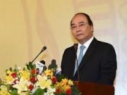"""Tài chính - Bất động sản - Các """"ông lớn"""" NHNN mạnh tay giảm lãi vay tại phiên họp với Thủ tướng"""
