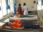Sức khỏe đời sống - Vụ 56 công nhân nhập viện nghi ngộ độc: Do hội chứng sang chấn tâm lý