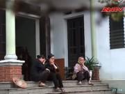 Video An ninh - Tấn bi kịch sau vụ bảo vệ giết đồng nghiệp ở Sóc Sơn (P.2)