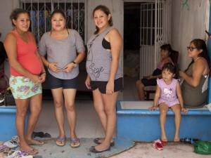 Thế giới - Mexico: 4 chị em kiếm bộn tiền nhờ cho thuê tử cung