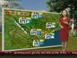 Dự báo thời tiết VTV 29/4: Miền Bắc có nơi 38 độ C