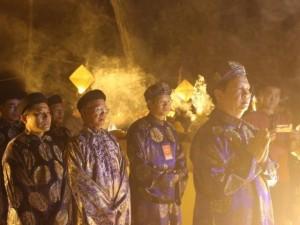 Linh thiêng lễ Tế Giao - Festival 2016 ở Huế