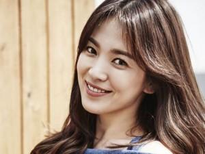 """""""Ngọc nữ"""" Song Hye Kyo vướng kiện tụng triệu đô"""