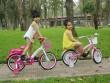 """""""Công chúa"""" nhà bạn hợp với những mẫu xe đạp nào?"""